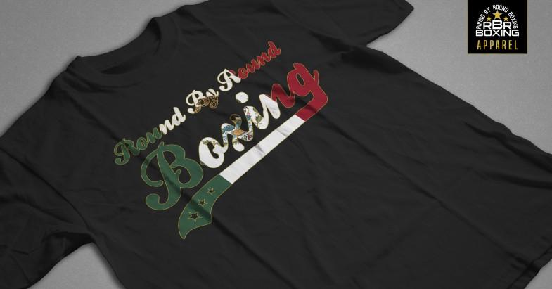 RBR Mexico Shirt Two