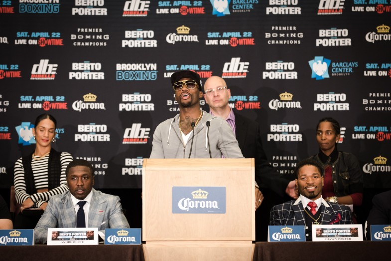 Shawn Porter vs. Andre Berto Final Presser - Amanda Westcott Showtime (19)