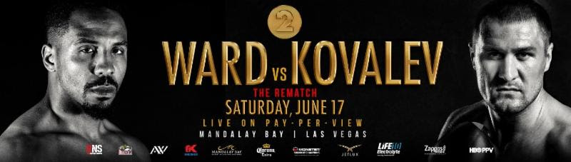 Ward vs. Kovalev 2