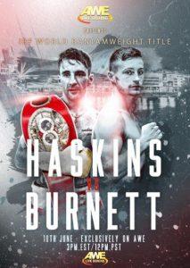 Haskins Burnett