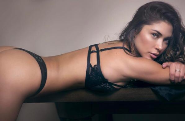Woman Crush Wednesday | Arianny Celeste