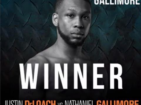 Nathaniel Gallimore