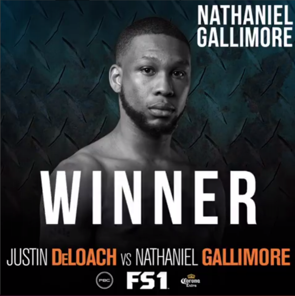 Nathaniel Gallimore