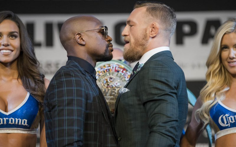 Floyd Mayweather vs. Conor McGregor Fight Preview   Round By Round ...