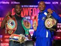 Terence Crawford vs. Julius Indongo