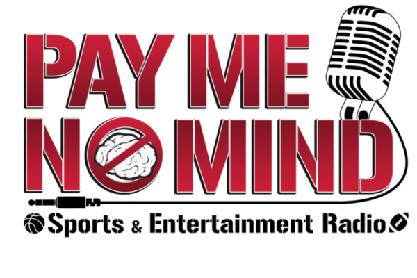 Pay Me No Mind Podcast