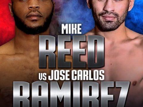Mike Reed Jose Ramirez