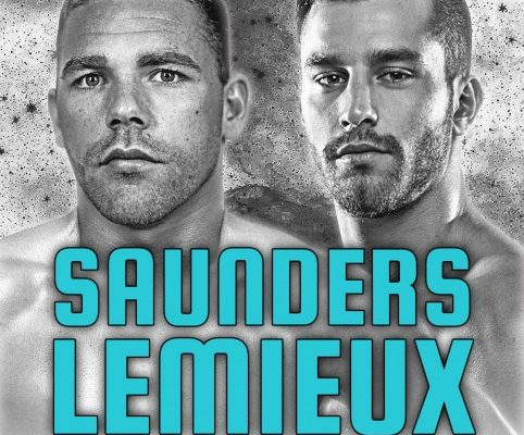 Saunders vs. Lemieux