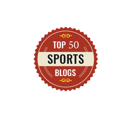 Top 50 Sports Blog - RBRBoxing