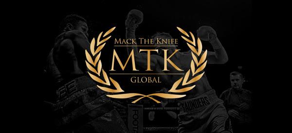 MTK Global Logo