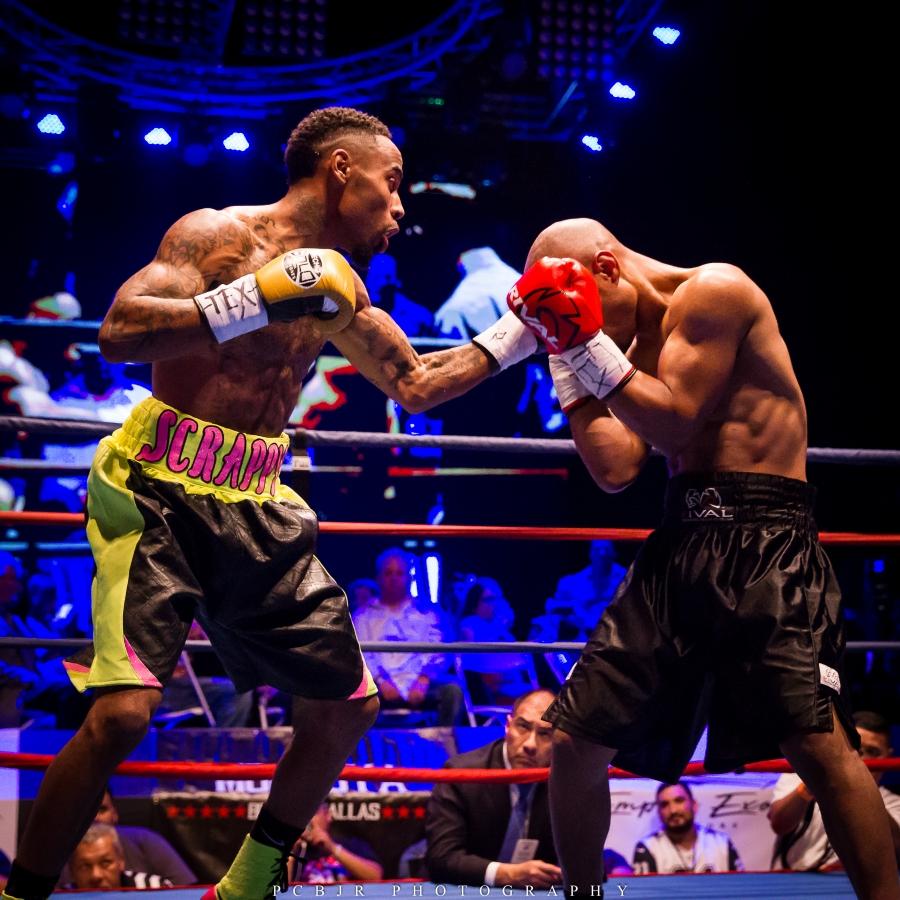 Boxing Gas Monkey Live (2)