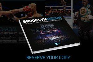 Brooklyn Boxing Book