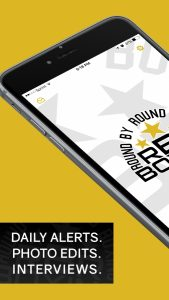 RBRBoxing App