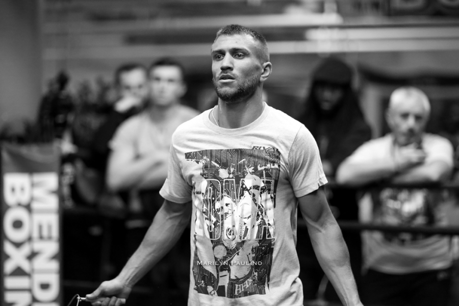 Vasyl Lomachenko Guillermo Rigondeaux
