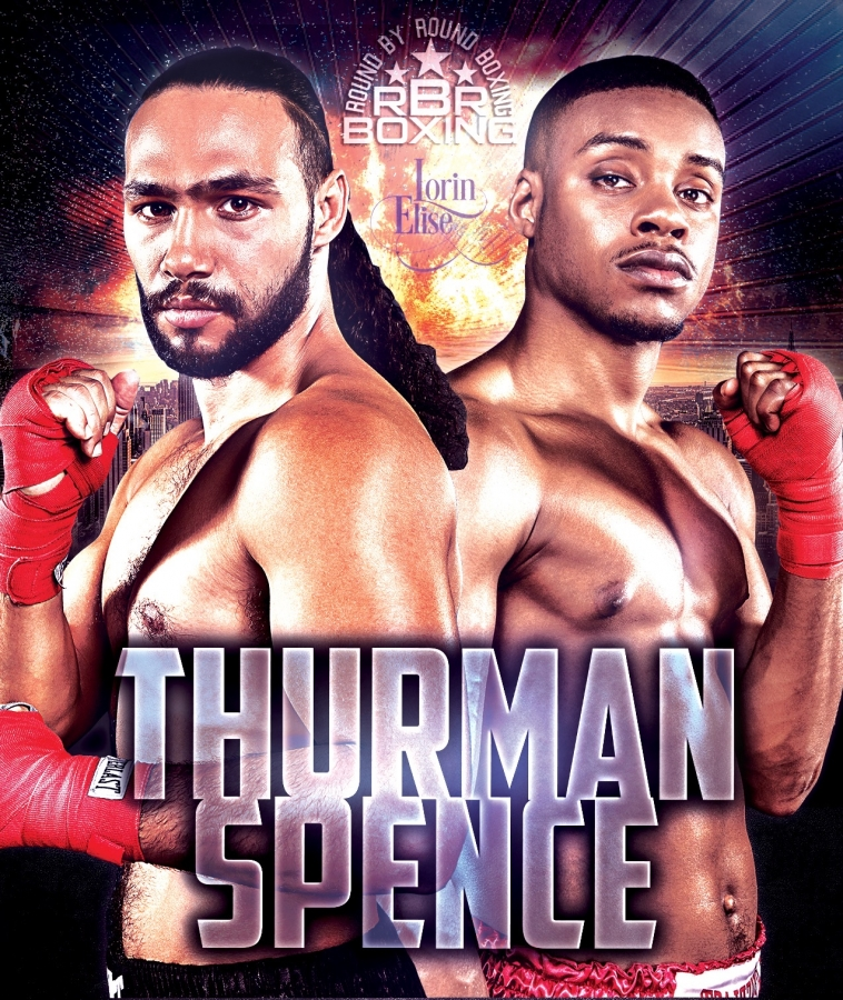 Keith Thurman vs. errol spence
