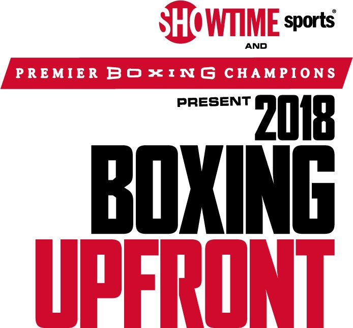 Showtime Sports and Premier Boxing Champions