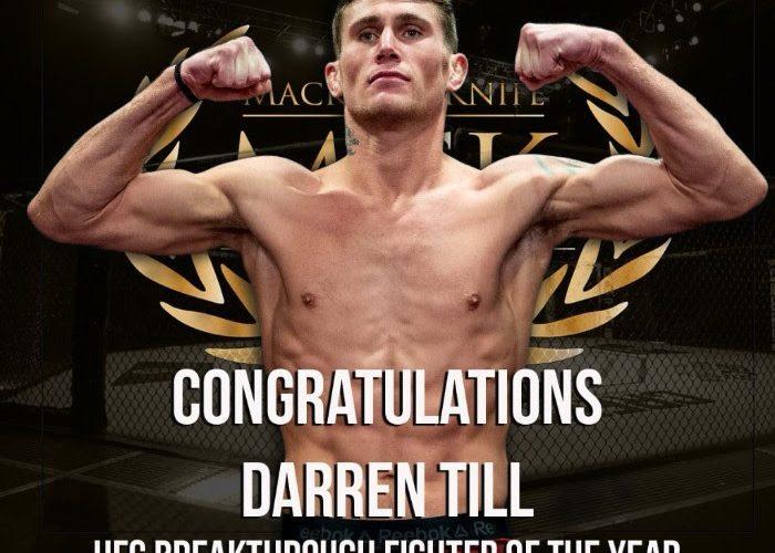 Darren Till