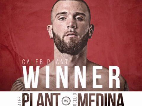 Plant vs. Medina Results