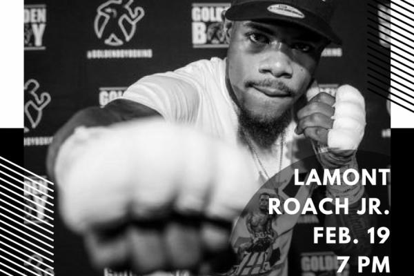 AMA Mondays Lamont Roach Jr.