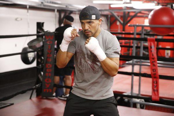 Victor Ortiz vs. Devon Alexander