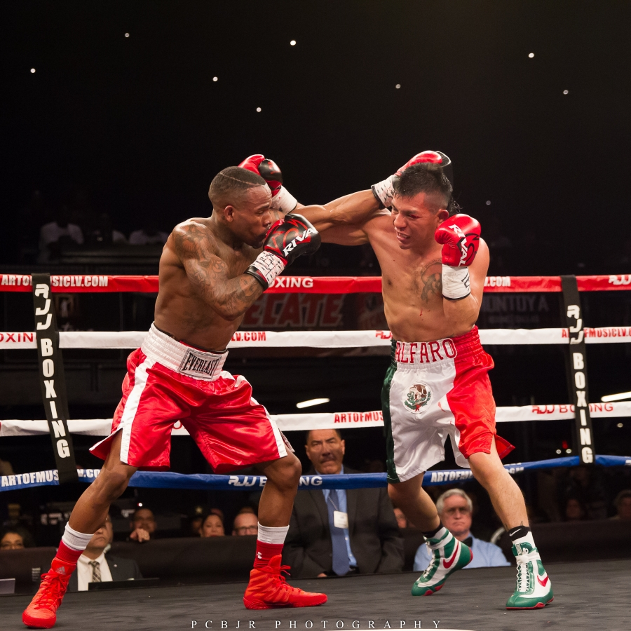 Photos & Results From February 9 Roy Jones Jr. Promotions