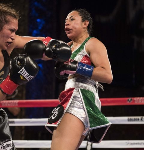 Round By Round Boxing: Live Boxing Results & Boxing News