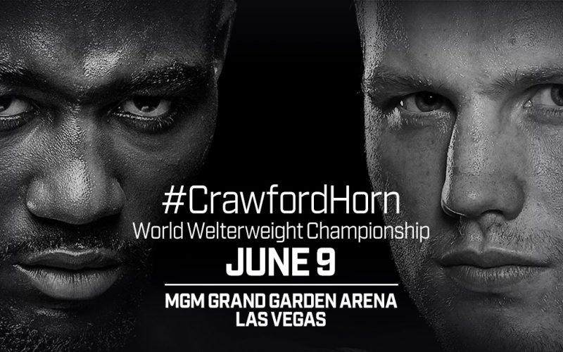 Crawford vs. Horn