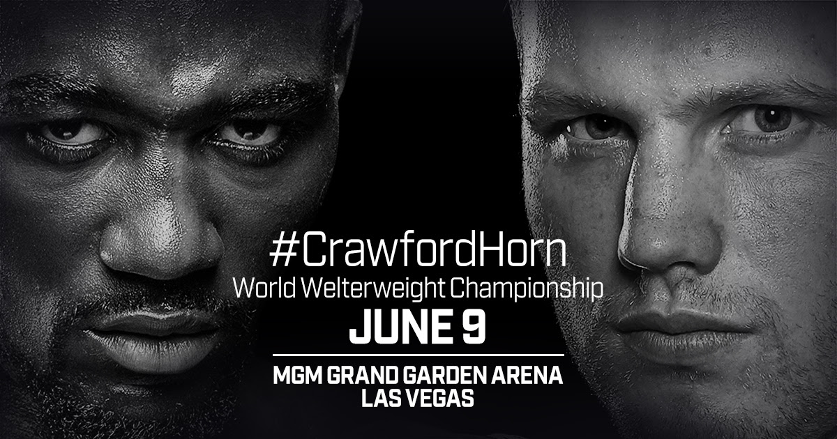 Crawford vs. Horn