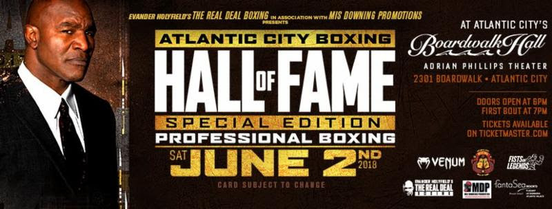 Real Deal Boxing