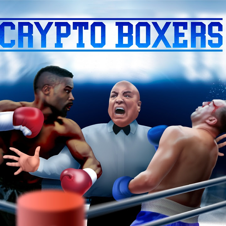 Crypto Boxers Announces Open Call For Contenders To