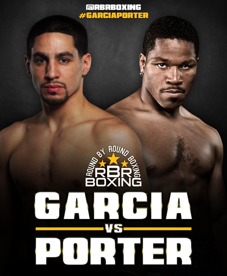 Shawn Porter vs. Danny Garcia