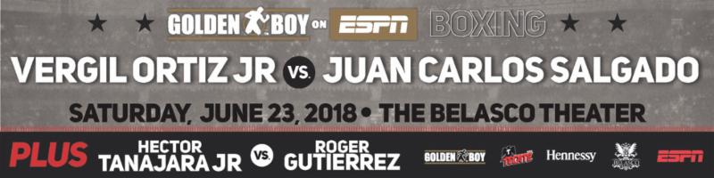 Ortiz vs. Salgado