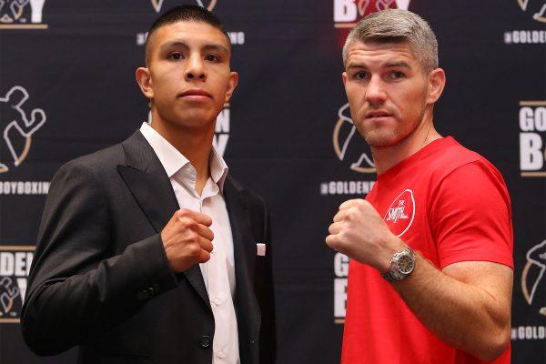 Munguia vs. Smith Fight Preview