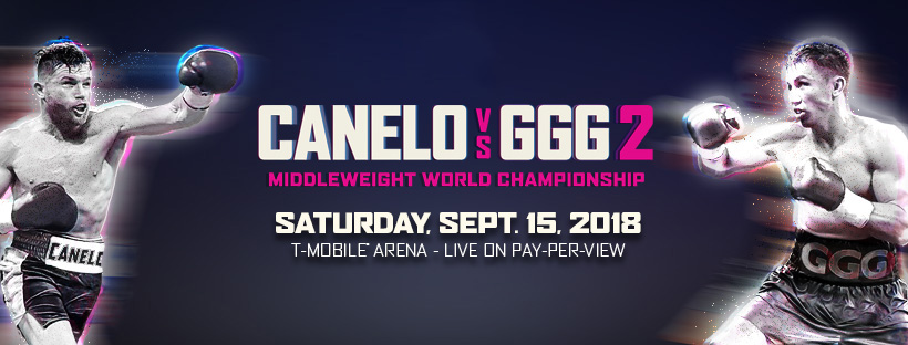 Canelo vs. GGG 2 Results