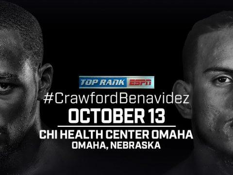 Crawford vs. Benavidez