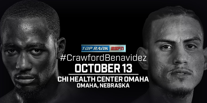 Crawford vs. Benavidez