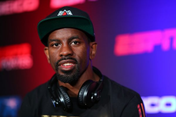 Two tours in Iraq, before fighting in the 2012 Olympics, the New York-born southpaw Jamel Herring is preparing for WBO beltholder Masayuki Ito (25-1-1, 13 KO), who he meets May 25 on ESPN.