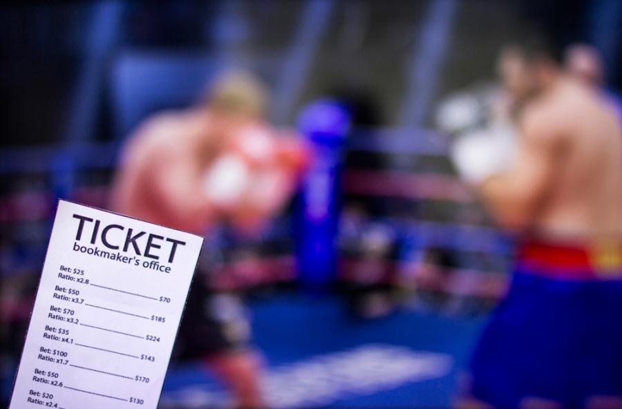 Round betting boxing binary options strategies revealed