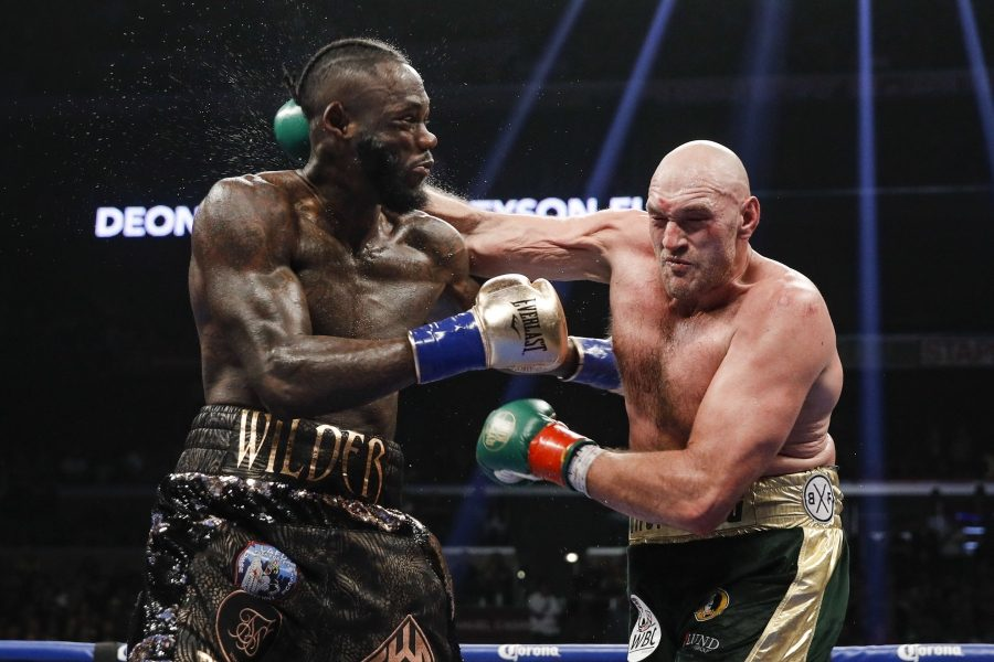 Last December, boxing fans were treated to a fight for the ages, as WBC Heavyweight champion Deontay Wilder (41-1-1, 39 KOs) and Tyson Fury (28-0-1, 20 KOs), the man considered to be the lineal Heavyweight champion, went toe-to-toe for 12 action-packed rounds.