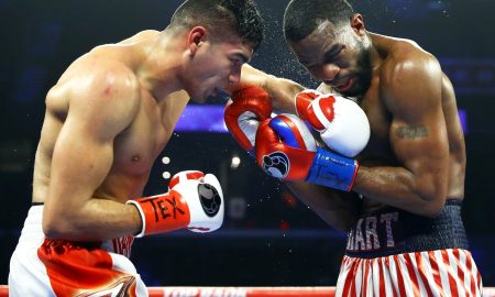 Gilberto Ramirez vs. Jesse Hart Results
