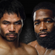 Pacquiao vs. Broner Results