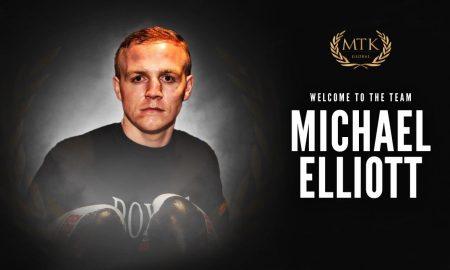 Michael Elliott