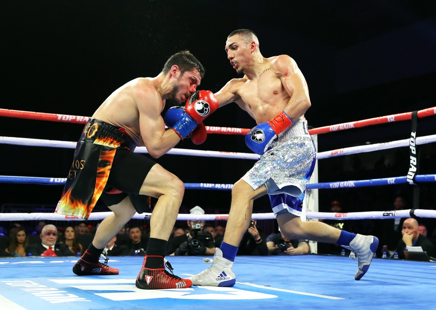 What's Next for Teofimo Lopez