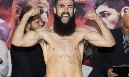 Jono Carroll / MTK Global