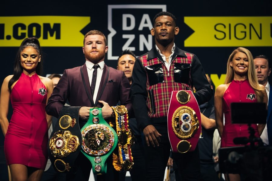 It all goes down Saturday, May 4, 2019 live from the T-Mobile in Las Vegas, Nevada. The bout will stream live on DAZN. Who are you picking?