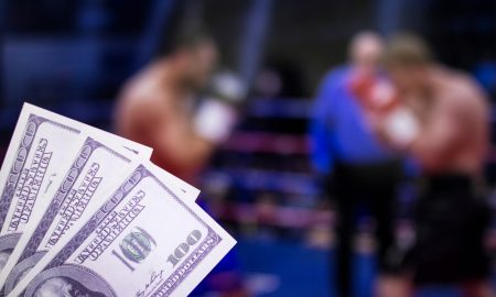 Boxing Match Betting