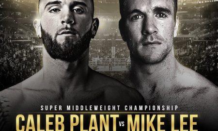 Plant vs. Lee