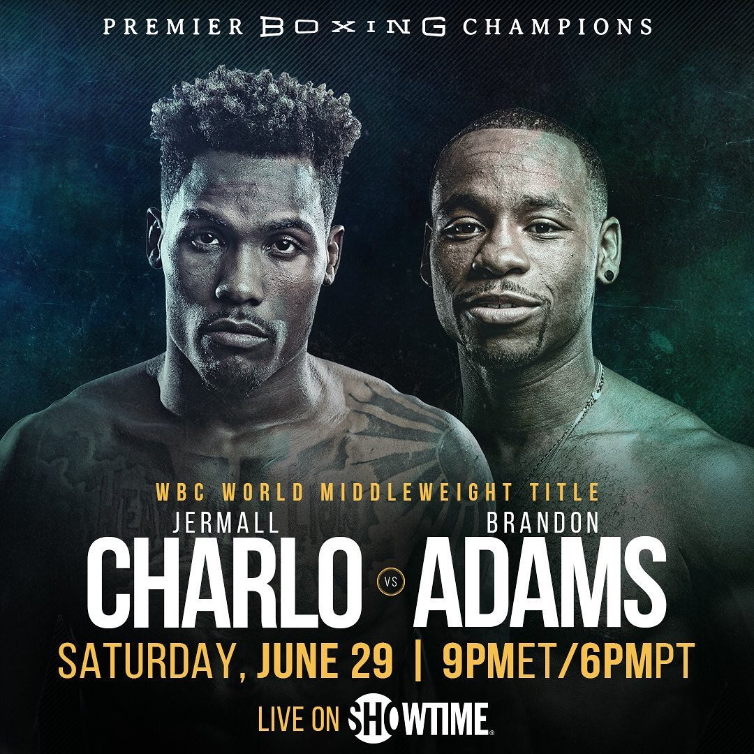 Boxing Social Network