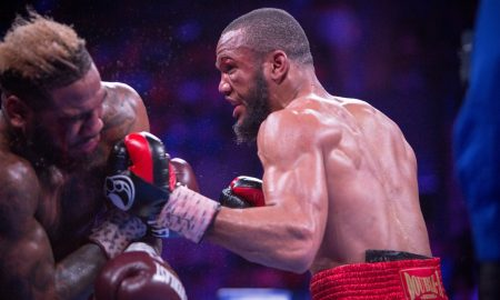 Hurd vs. Williams