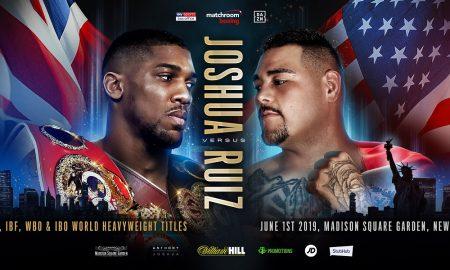 Joshua vs. Ruiz
